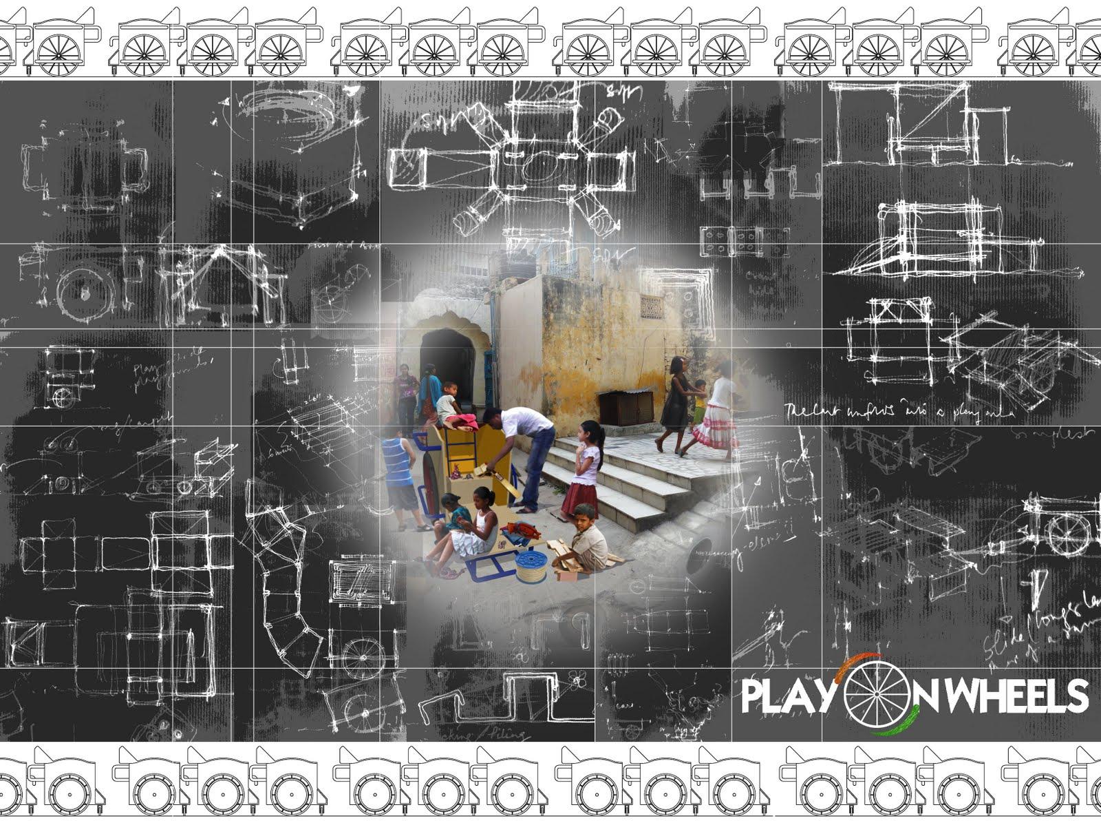 Khirkee Khel Khazana: Play on Wheels